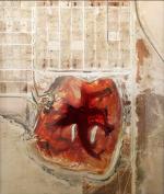 Coronado Feeders, Dalhart, Texas, 2013; Foto von Mishka Henner/ Bruce Silverstein Gallery, New York