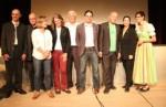 Preisverleihung 'Goldene Schwalbe' 2013