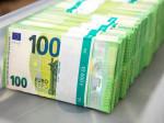 Eurobanknoten Foto: Nils Thies/ Deutsche Bundesbank, https://bit.ly/3f6zZv8, https://creativecommons.org/licenses/by-nc-nd/2.0/