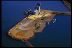 Export Soja Hafen Transport