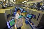 Labor DNA Forschung