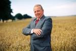 Till Backhaus - Landwirtschaftsminister von Mecklenburg-Vorpommern