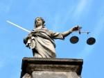 Gericht Justiz