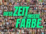 Montage zur 45. Bundesdelegiertenkonferenz 2020 © Bündnis90/Die Grünen