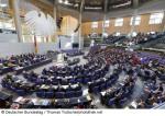 Sitzung des Deutschen Bundestages (Foto: Deutscher Bundestag/Thomas Trutschel/photothek.net)