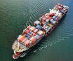 Schiff Container TTIP Handel