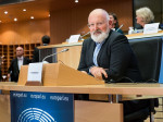 By European Parliament from EU - Hearing of Frans Timmermans (the Netherlands) - Executive Vice President-Designate - European Green Deal, CC BY 2.0, https://commons.wikimedia.org/w/index.php?curid=82940935