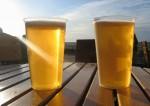 Patentfreies Bier (miffyhase, Stärkung auf der Promenade, http://bit.ly/2gk5sOM, https://creativecommons.org/licenses/by-nd/2.0/)
