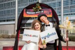 ChemChina-Syngenta: marriage made in hell (Foto: Friends of the Earth Europe/Lode Saidane, http://bit.ly/2nJZ0AR, http://bit.ly/1hYHpKw)