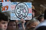 USA Kennzeichnung Protest Labelling