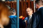 Christian Schmidt im Alleingang: seine Entscheidung hat für Furore gesorgt (Foto: https://creativecommons.org/licenses/by/2.0/)