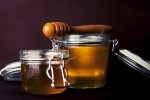 Honig enorm mit Glyphosat belastet (Foto: CCO, Pixabay)