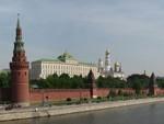 Moskau Regierung Gentechnik