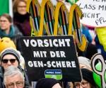 Gen-Schere