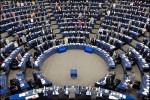 Europäisches Parlament, Foto: https://flic.kr/p/bCXLTT