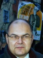 Landwirtschaftsminister Christian Schmidt