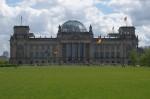 Der deutsche Bundesag hat bei CETA erstmal kein Mitspracherecht (Foto: flickr.com, malditofriki, (CC BY-SA 2.0))