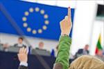 EU Parlament Abstimmung