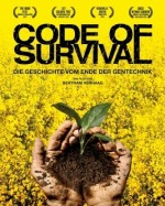Filmplakat Code of Survival