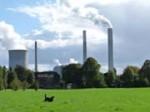 Fabriklandschaft (©Dieter Schütz/PIXELIO)