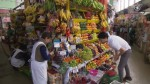 Vielfalt auf Perus Märkten (Foto: Michael Stocks; tagesschau.de)