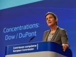 EU-Wettbewerbskommissarin Margrethe Vestager (Foto: European Union, Jennifer Jacquemart)