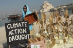 Doha neglects impact of climate change on food supply and prices