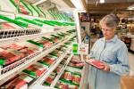 Verbraucher Fleisch Supermarkt Kennzeichnung