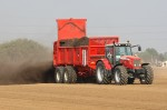 Agriculture remains an important source of air pollution (Photo: werktuigendagen/flickr)