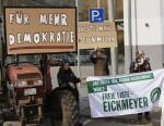 Mehr Demokratie - Eickmeyer