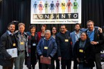 Mitstreiterinnen des Monsanto-Tribunals (Foto: Monsanto-Tribunal)